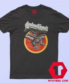 Judas Priest Screaming For Vengeance T Shirt