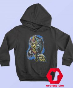 Lucha House Party x Urban Aztec Unisex Hoodie