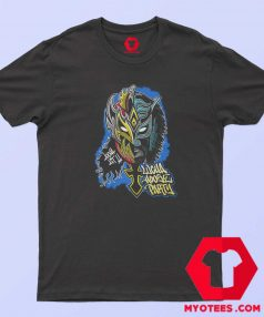 Lucha House Party x Urban Aztec Unisex T Shirt