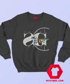 Sniper Gang Logo Kodak Unisex Sweatshirt