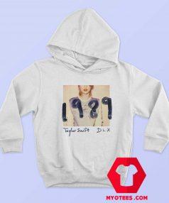 Taylor Swift 1989 Album DLX Unisex Hoodie