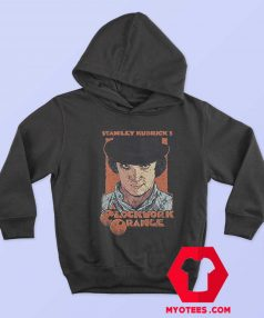 Trevco A Clockwork Orange Sinister Stare Hoodie