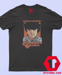 Trevco A Clockwork Orange Sinister Stare T Shirt