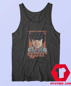 Trevco A Clockwork Orange Sinister Stare Tank Top