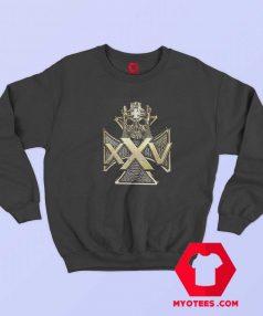 Triple H Cool Logo 25 Years Unisex Sweatshirt