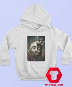 Tupac Shakur x Biggie The Notorious Unisex Hoodie