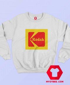 Vintage Kodak Black 1970 Trowback Old Shool Sweatshirt