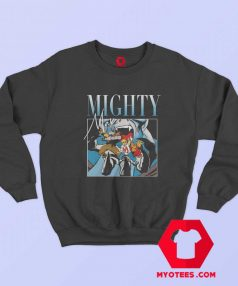 Vintage Mighty Max Cartoon Valentine 90s Sweatshirt