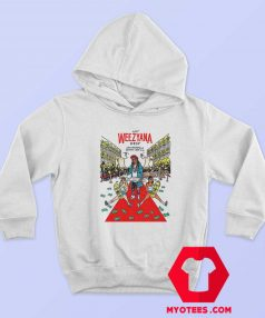 Weezy Album Young Money Unisex Hoodie