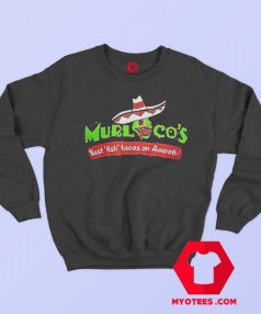 World Of Warcraft Murlocos Rare Jinx Blizzard Sweatshirt
