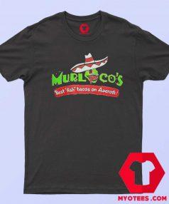 World Of Warcraft Murlocos Rare Jinx Blizzard T Shirt