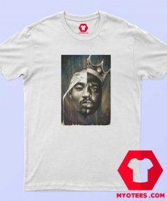 Tupac Shakur x Biggie The Notorious T-Shirt