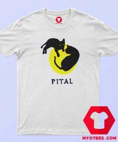 Cat kapital Tenjiku Crew Unisex T Shirt