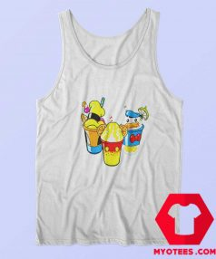 Disney Mickey Mouse Friends Smoothies Tank Top
