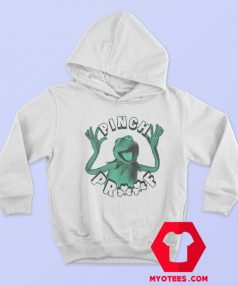 Funny Disney Muppets The Frog St Patrick Day Hoodie