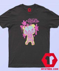 Gloomy Bear Gloomy Bones Unisex T Shirt