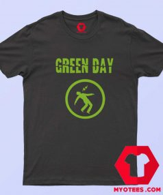 Green Day Warning Album Cover Unisex T Shirt