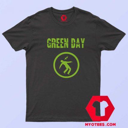 Green Day Warning Album Cover Unisex T Shirt