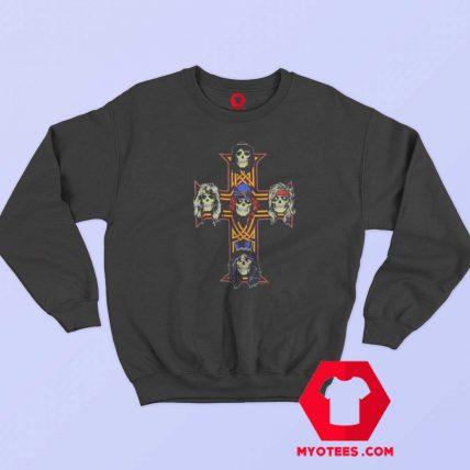 Guns N Roses Appetite For Destruction Sweatshirt