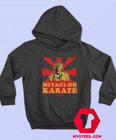 Karate Kid Mr Miyagi Do Unisex Hoodie