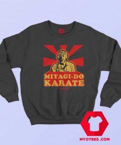 Karate Kid Mr Miyagi Do Unisex Sweatshirt