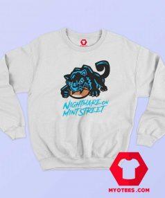 Nightmare On Mint Street Unisex Sweatshirt