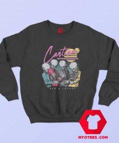 Star Wars Mos Eisley Cantina Retro Unisex Sweatshirt