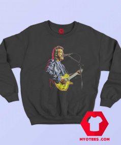 Thanks For The Memories Michael Stanley 1948 2021 Sweatshirt