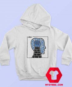 The Chemical Brothers Push The Button Hoodie
