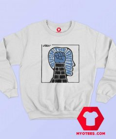 The Chemical Brothers Push The Button Sweatshirt