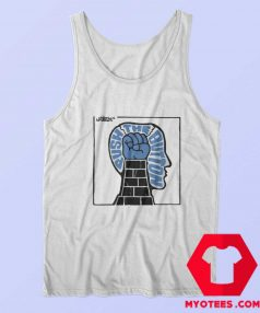 The Chemical Brothers Push The Button Tank Top