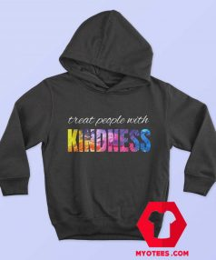Treat People With Kindness Unisex Hoodie