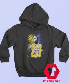 Tupac Shakur Los Angeles Lakers Hoodie