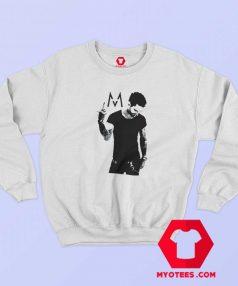 Adam Levine Maroon Five Unisex Sweatshirt