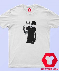 Adam Levine Maroon Five Unisex T Shirt