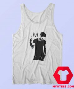 Adam Levine Maroon Five Unisex Tank Top