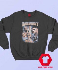 Bad Bunny Benito Antonio Martinez Sweatshirt