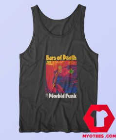 Bars Of The Death Radio Rahemm Morbid Fuck Tank Top