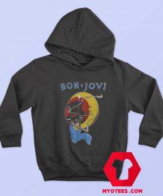 Bon Jovi Rock Your Ass Off Unisex Hoodie