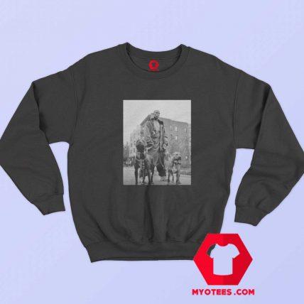 Dmx Vintage 90s Travis Scott Ruff Ryders Sweatshirt