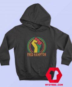 I am a revolutionary Fred Hampton Unisex Hoodie