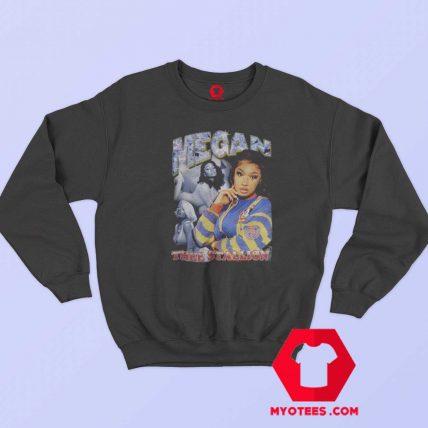 Megan Thee Stallion Hypebeast Vintage Sweatshirt