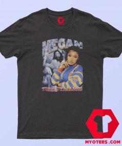 Megan Thee Stallion Hypebeast Vintage T Shirt