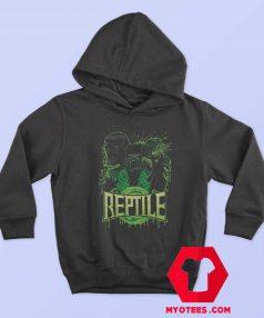Mortal Kombat Team Reptile Unisex Hoodie