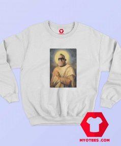 Mr Incredible Meme Pious Bob Parr Unisex Sweatshirt