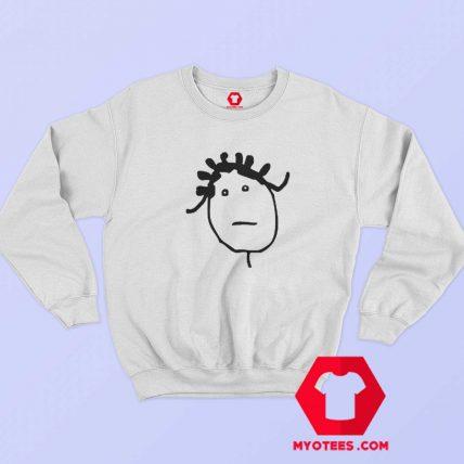 Rihanna Instagram Icon Music Merc Sweatshirt
