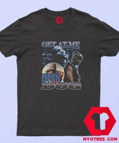Rip Dmx Get At Me Dmx Dog Unisex T Shirt
