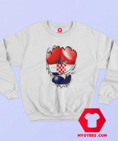 Statehood Day Football Gym Top Kit Unisex Sweatshirt