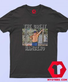 The Great Hambino She Sandlot Essential T Shirt