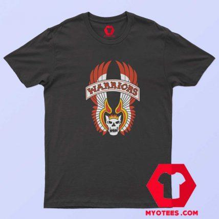 The Warriors Retro Movie USA 80s Unisex T Shirt